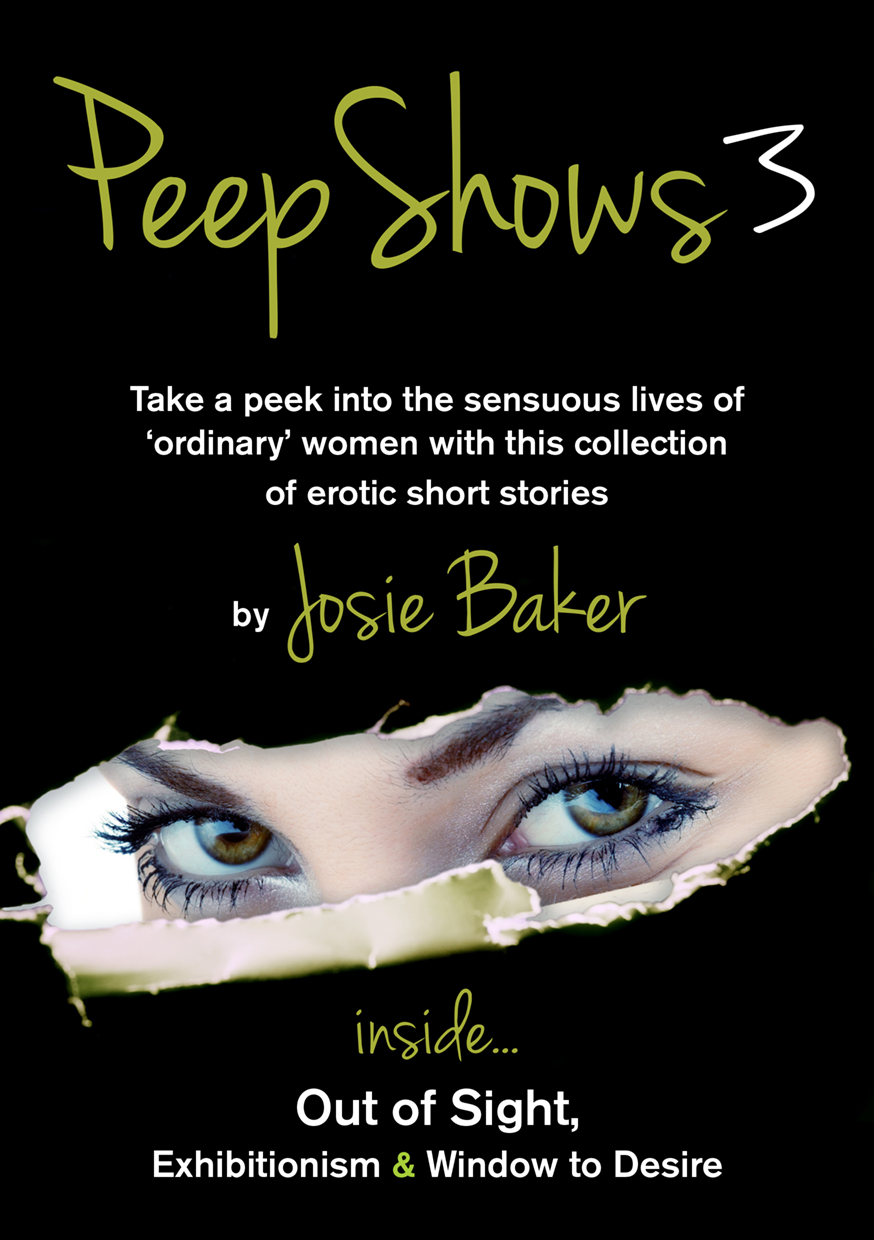 PeepShows3 cover SMALL