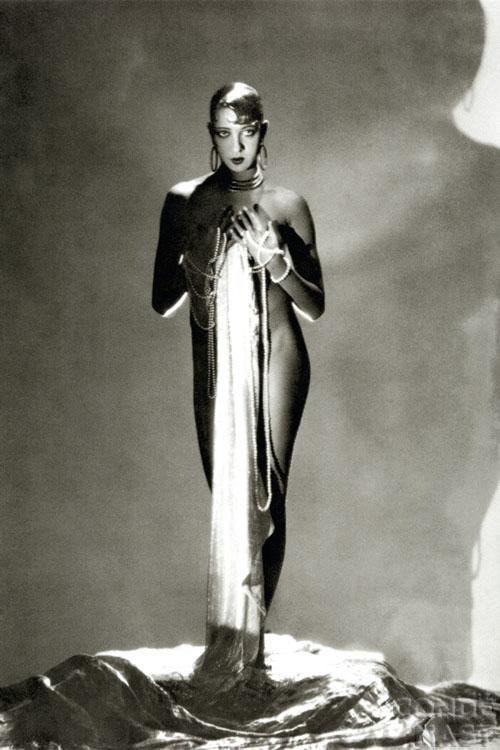 Josephine Baker 1927