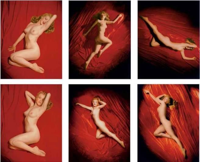 Marilyn-Monroe-Nude